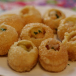 Pani Puri (o Golgappa) : come preparare a casa lo street food più amato in India
