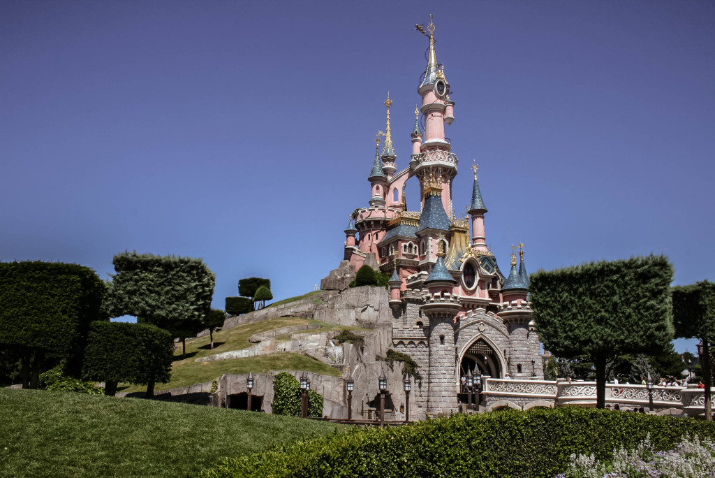 disneyland paris (1 of 1)