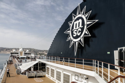 Isole del Mediterraneo Occidentale con MSC Opera